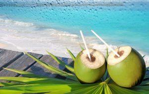 nước dừa tươi tốt cho sức khỏe