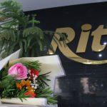 Rita chúc mừng ngày phụ nữ Việt Nam