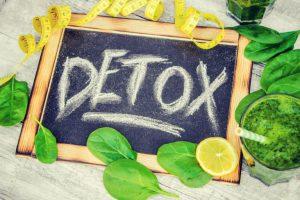 Detox giúp loại bỏ độc tố ra khỏi cơ thể hiệu quả