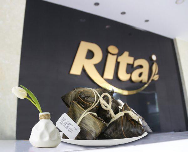 Tết đoan ngọ cùng RITA